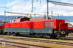 [CH] Inside Alstom's locomotive for SBB – Railcolor