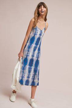 Shop the Tie-Dyed Silk Dress and more Anthropologie at Anthropologie today. Read customer reviews, discover product details and more.