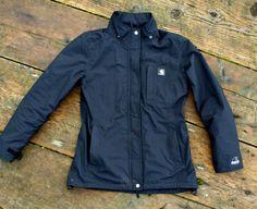 Carhartt Women's Rain Jacket
