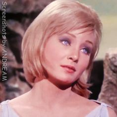Susan Oliver, Guest Star 'The Menagerie, Part II'  (1966) STAR TREK Susan Oliver, Star Trek Series, Actresses, Stars, Women, Female Actresses, Sterne, Star, Woman