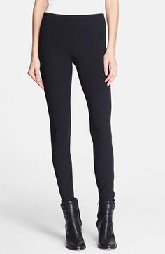 Helmut+Lang+Leggings+available+at+#Nordstrom