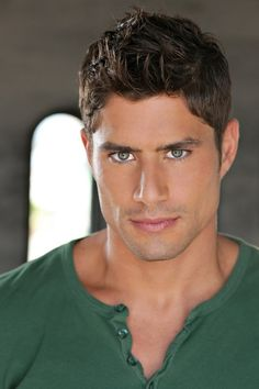 Joel Rush is playing Sam, our alpha male! Joel can be seen on televison on Days Of Our Lives and Big Time Rush as well as the feature films Eating Out: The Films and Love or Whatever - The Movie. Follow him on FB at www.facebook.com/#!/joel.rush.94