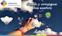 ¡Gana un vale regalo de 100€ en Eaposta! #SorteosActivos #Sorteamus Sorteo por @eAposta