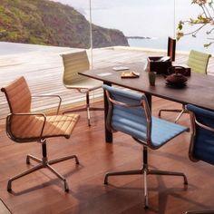 Vitra bureaustoel met korting