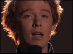 Clay Aiken - American Idol 2 - Top 5 - Solitiaire - 60s Week