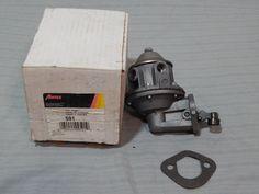 New Airtex Mechanical Fuel Pump 591 #Airtex