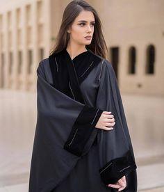 #Repost @almasala_ with @instatoolsapp New design #abayas