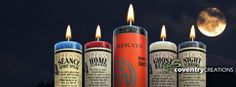 Halloween Limited Edition Affirmation Candles Get Educated, Retail Shop, Spiritual Awakening, Love And Light, Affirmations, Meant To Be, Spirituality, Healing, Candles
