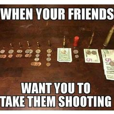 Galco is the highest quality provider of leather gun holsters on the market. When it comes to holsters, ammo carriers, belts or slings we have you covered. Gun Humor, Gun Meme, Military Memes, Love Gun, Gun Rights, Shooting Range, Apocalypse Survival, Guns And Ammo, Firearms
