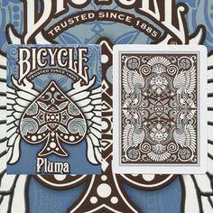 bicycle pluma deck