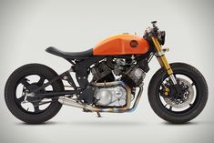 1982 Yamaha XV920R By Classified Moto