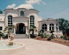 My house  o.k.