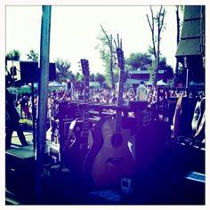 Guitars in Eagle ID. June 14, 2012