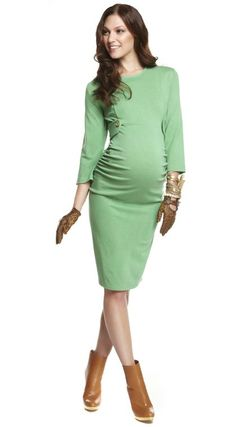 Maternity fashion - nice photo