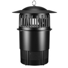 Pictek Electronic Insect Killer Pest Control Mosquito Killer Bug Light Zapper Dure UV Light Bug Repellent Water Resistant Indoor Outdoor Lantern Lamp Large Size Low Power Consumption *** Click image for more details. Mosquito Repellent Machine, Mosquito Killer Machine, Fly Control, Pest Control, Best Mosquito Control, Mosquito Trap, Bug Zapper, Lantern Lamp, Humming Bird Feeders