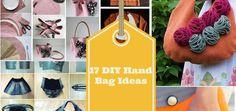 DIY IDEAS FOR YOUR HANDBAG4