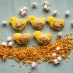 Bunte Osterplätzchen! Идеи для декорации печенья для Пасхи! #ostern #cookies #kids #пасха #дети Mini Cupcakes, Bunt, Desserts, Food, Easter, Dekoration, Ideas, Tailgate Desserts, Dessert