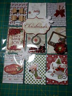 #Pocket Letter for #Christmas!