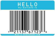 How To Make Your Own QR Code And Barcode