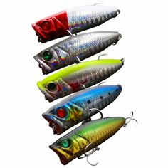 Color 8 choices weight length 70mm hooks treble for Balls deep fishing weights