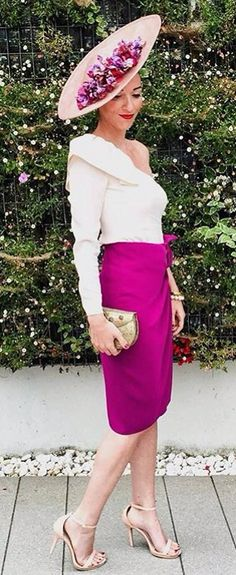 Style Skirts, Dresses, Style, Fashion, Fascinators, Sombreros, Weddings, Vestidos, Moda