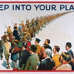 Accadde Oggi: 13 Gennaio 1916 - INGHILTERRA: MINATORI CONTRO IL MILITARY SERVICE BILL