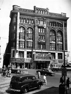 ga in the great depression - Buckhead Georgia Pacific, Atlanta Georgia, Georgia Usa, 1940s Movies, Atlanta Travel, Ga In, Georgia On My Mind, Local History, Family History