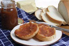 Applebutter Recipe