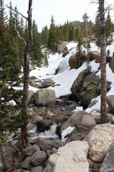 Under the Oaks blog: Beyond #Denver: Mile-High Recap Pt. 2 #RockyMountains #mountains #colorado #travel #hiking