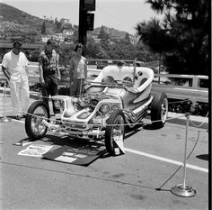 Outlaw by Ed Roth