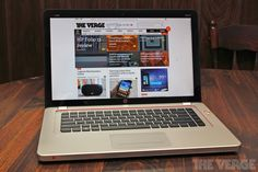 The HP envy is a great laptop...don't believe anyone who says different.