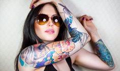Quel tatouage est fait pour vous ?