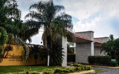 AutoHotel Las Palmas