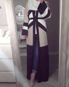 Abaya Kimono SAHARA ♡
