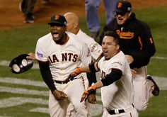 27 Things Only San Francisco Giants Fans Understand ~~~ I love this team more than I've loved any person I've ever met