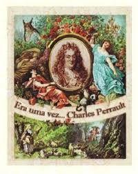 Resultado de imagem para Charles Perrault livros