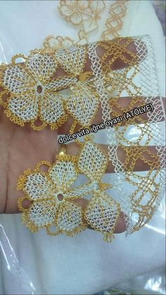 Fashion and Lifestyle Unique Crochet, Needle Lace, Crochet Doilies, Needlepoint, Tatting, Elsa, Diy And Crafts, Weaving, Embroidery