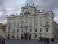 Sternberg Palace, Czech Republic