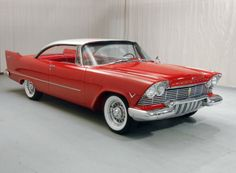 1959 Plymouth Savoy 2-Door Hardtop