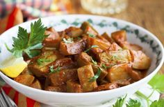 Spiced Moroccan courgette stew recipe - goodtoknow