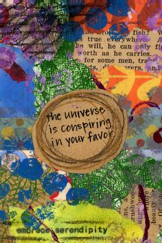 The lovely universe ♥