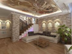 How to decor home with natural stone ? Get amazing decor tips by Natural stone masters......