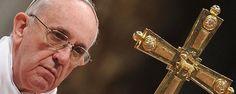 """El Papa critica """"el politiqueo, las luchas de poder y la demagogia"""" y pide """"alta política"""""""