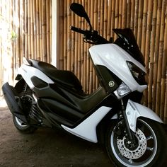New toy baby TMAx Yamaha NMax