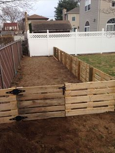 Impressive Wood Pallet Fence Plans and Vegetable Garden Fence Ideas, Simple Gard… – How To Build a Fence