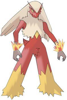 1000 images about blaziken on pinterest pokemon mega evolution and deviantart - Pokemon mega evolution blaziken ...