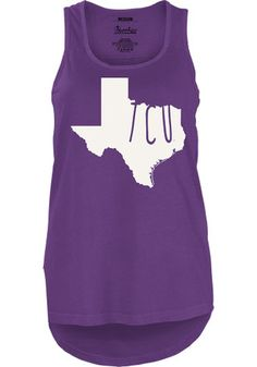 672 Best TCU Horned Frogs images in 2019 | Frog t shirts, Shirts