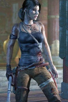 Lara's Tomb : Photo                                                       …