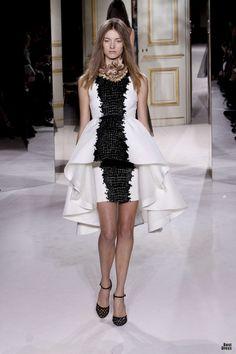 Giambattista Valli #HOUTE COUTURE SPRING/SUMMER 2013, #High Fashion