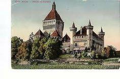 photos chateau vufflens - Recherche Google